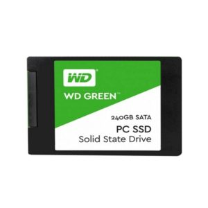 Ổ cứng SSD WD 240GB WDS240G2G0A
