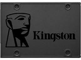 SSD Kingston A400 120G