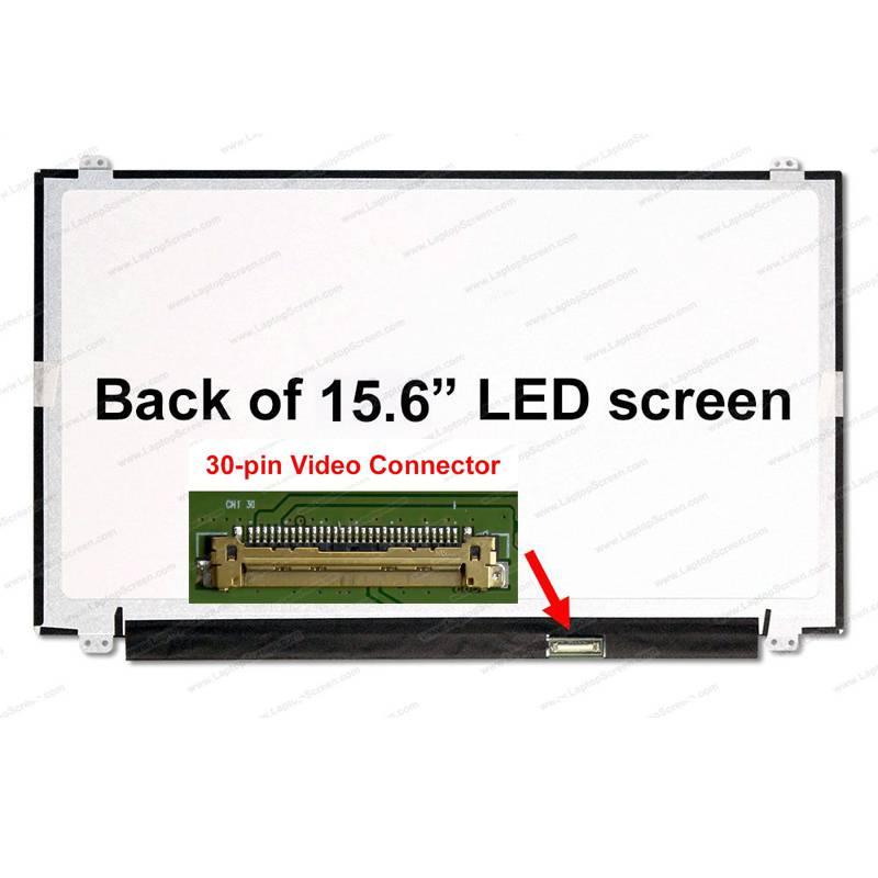Màn hình Laptop 15.6 Led Slim 30 pin