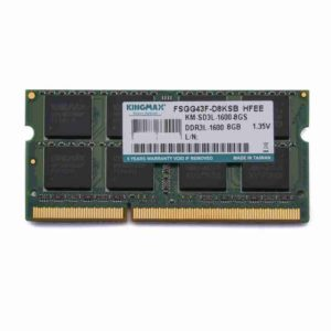RAM DDR3L LAPTOP 8G bus 1600
