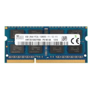 DDR3L Laptop 4G Bus 1600