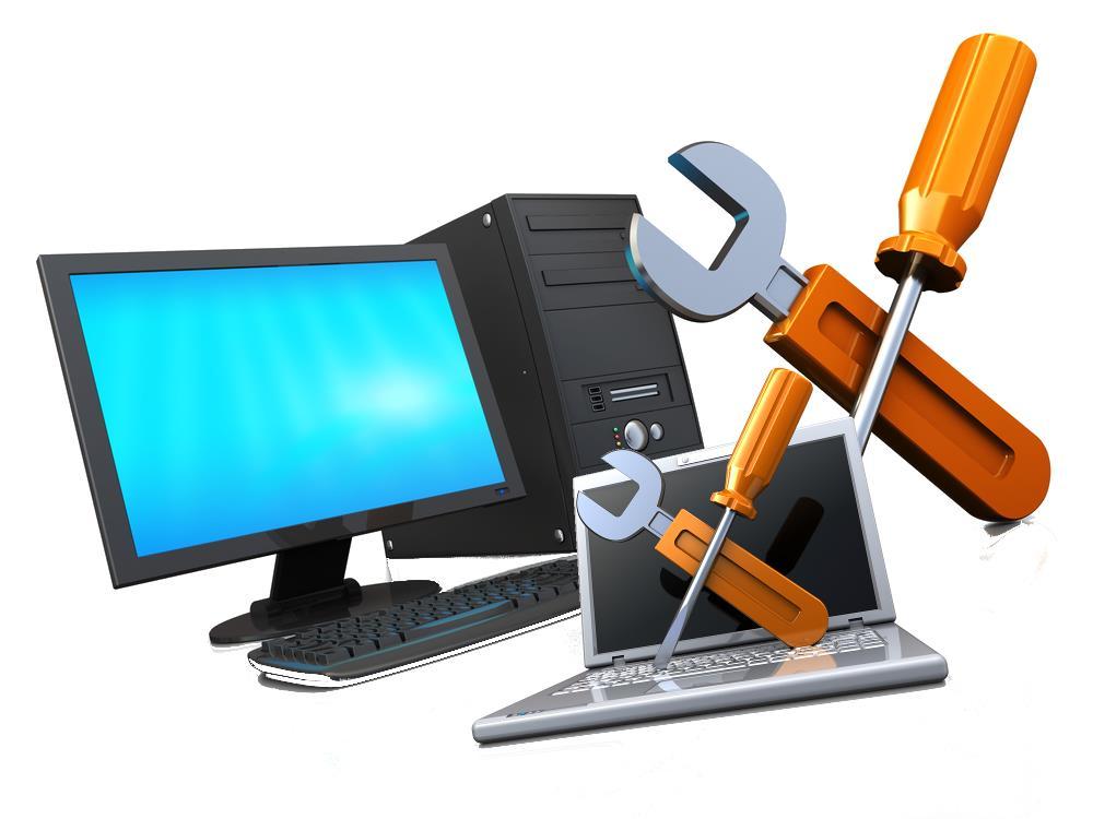 sửa máy tính